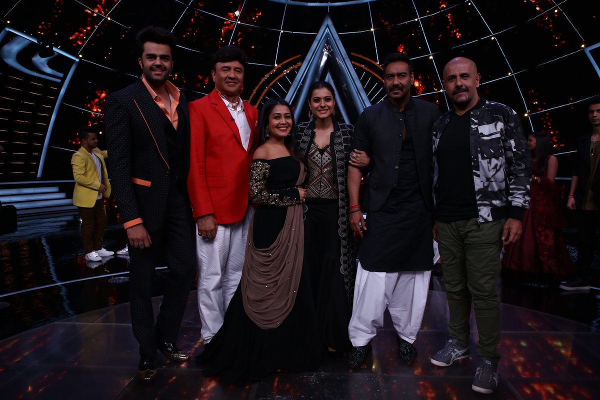 Sony Tv Indian Idol 6th October 2018 Episode Hd Video Watch Online