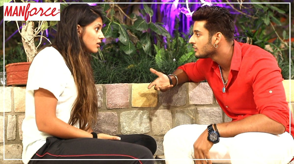 MTV Splitsvilla XI 28th October 2018 Episode Updates Sunday