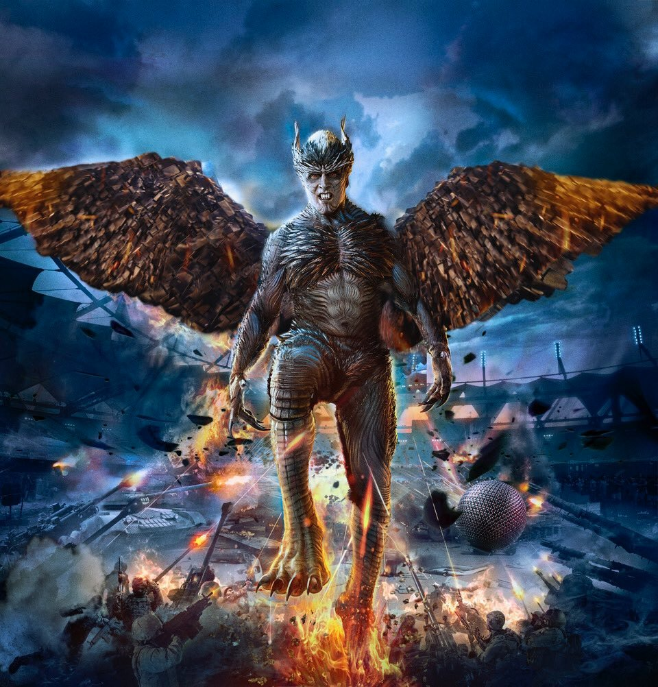 Robot 2.0 total box office collection day 3