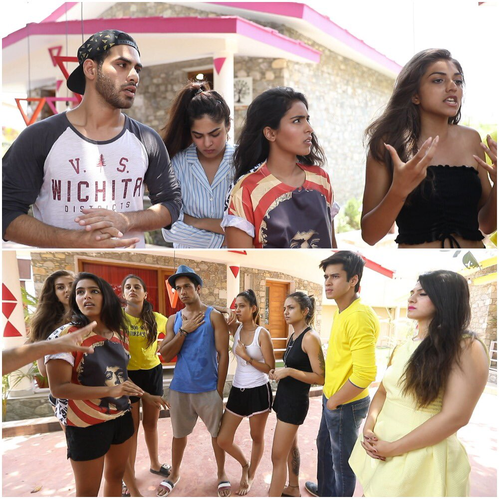 MTV Splitsvilla XI 2nd December 2018 Episode Updates Sunday