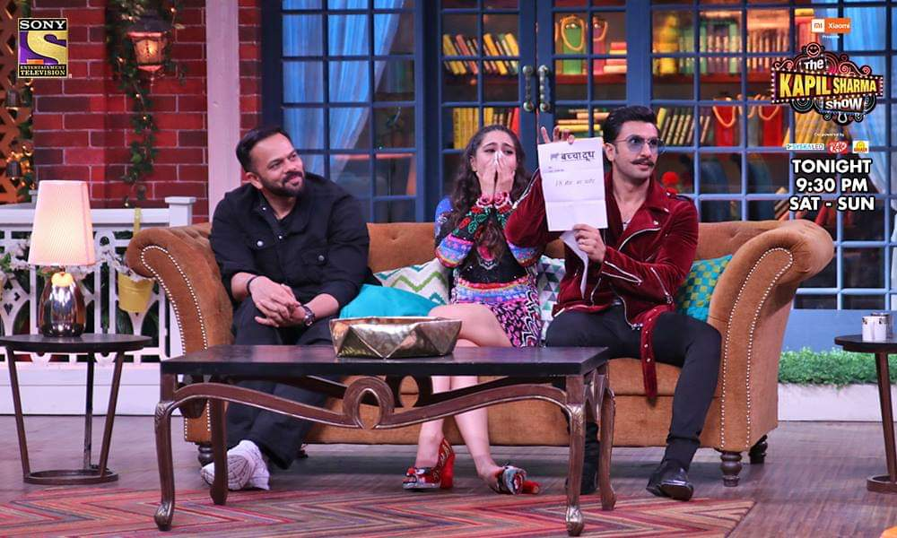 Sony Tv The Kapil Sharma Show 30th December 2018 Episode