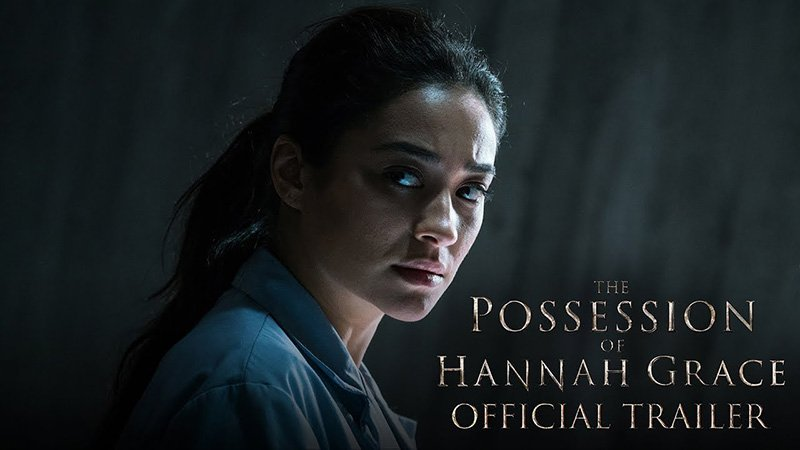 The Possession Of Hannah Grace 2nd Day Box Office Collection Total