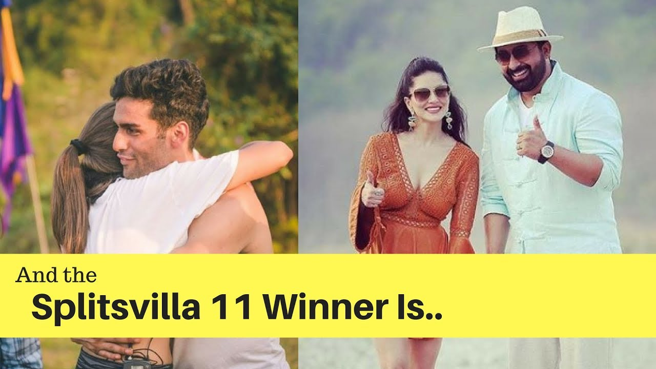 MTV Splitsvilla 11 Winner Name 2019, Finalists Contestants