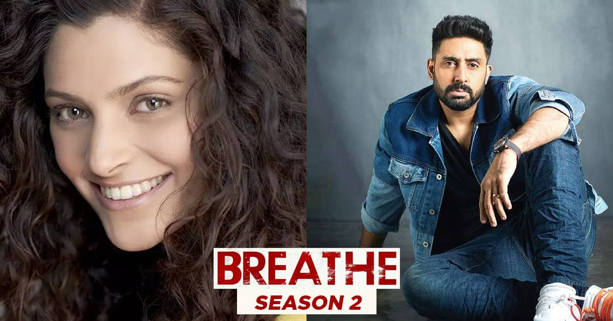 Amazon Prime Breathe Season 2 TV series release date, cast, trailer