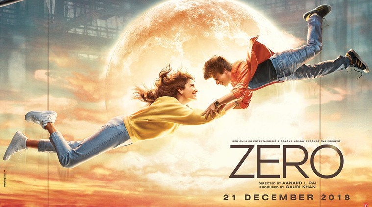 Srk Zero Movie In Hd Print Leaked Watch Online Free Download To