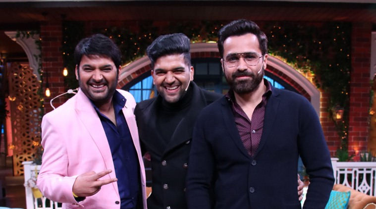 Sony Tv The Kapil Sharma Show 19th January 2019 Episode HD