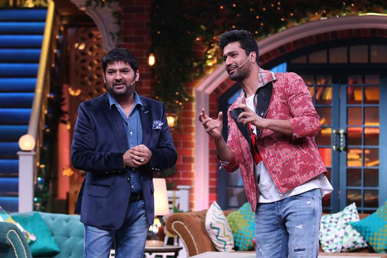 The Kapil Sharma Show 12th January 2019 Episode URI Team HD