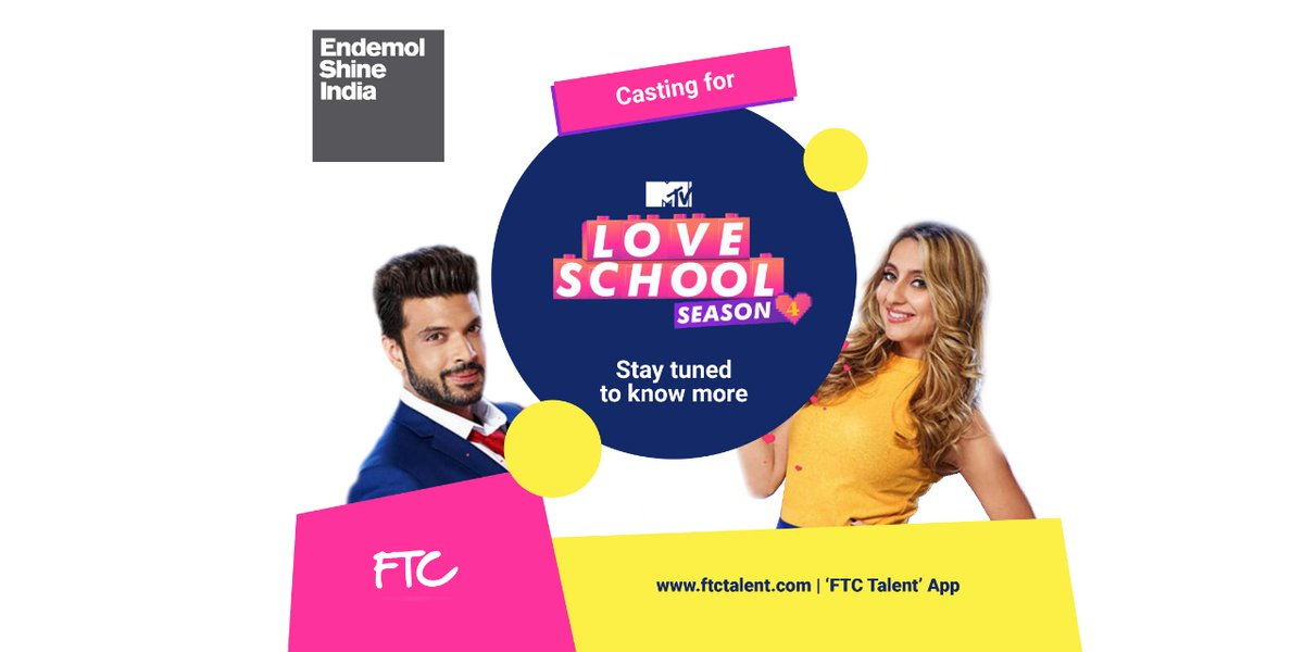 MTV Love School Season 4: Contestants Names, Start Date, Time and