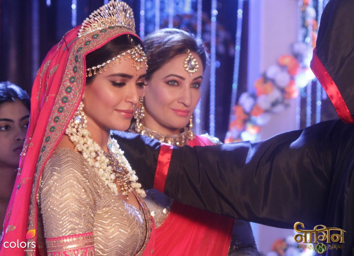 Colors Tv Naagin 3 3rd March 2019 Written Episode Updates HD Video