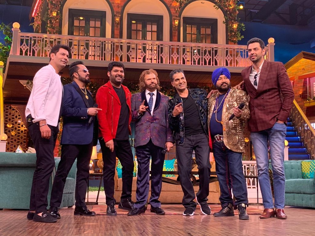 Sony Tv The Kapil Sharma Show 3rd March 2019 Episode Updates