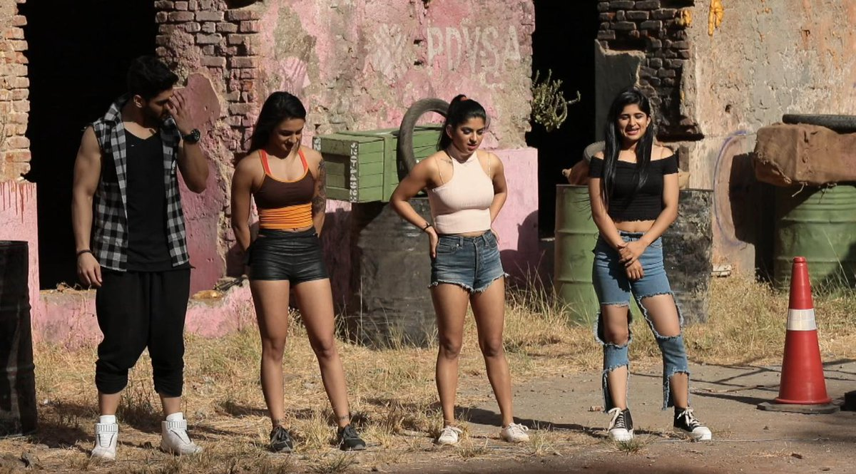 MTV Roadies Real Heroes 31st March 2019 Culling Episode Updates