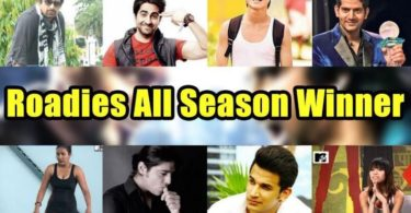 MTV Roadies Real Heroes Contestants List 2019 With Names