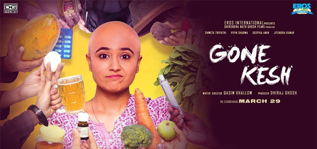Gone Kesh Movie Review & Ratings Audience Twitter Response Live