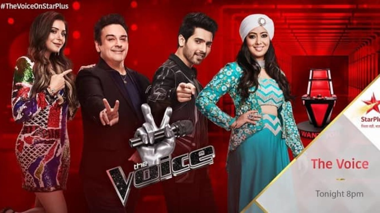 Star Plus The Voice 7th April 2019 Episode Updates Watch Performance