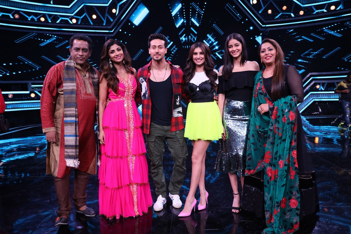Sony TV Super Dancer Chapter 3 5th May 2019 Episode Updates
