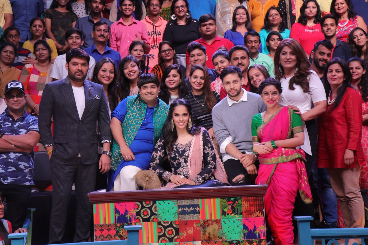 TKSS The Kapil Sharma Show 18th May 2019 Episode Updates Watch
