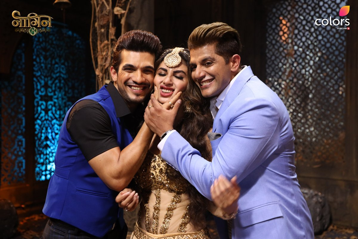 Colors Tv Naagin 3 12th May 2019 Episode Written Updates HD Video