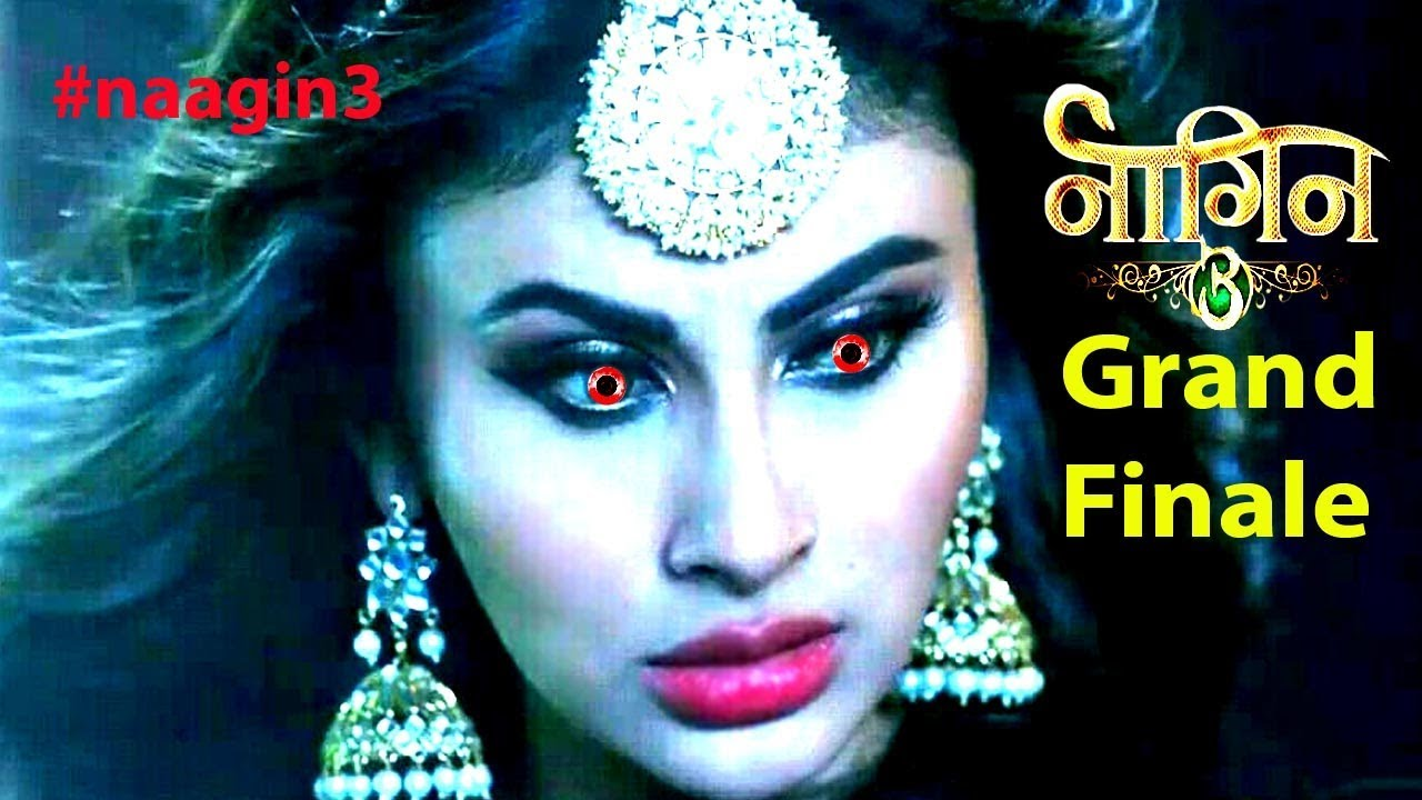 Naagin 3 Grand Finale 2019 Naagin #S03 Naagin Season 3 Final Episode