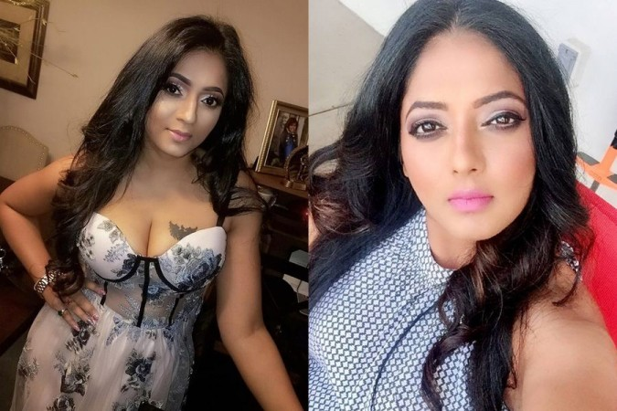 BB3 Bigg Boss Tamil 3 Contestants list Names 2019 Bio & Wiki With Images