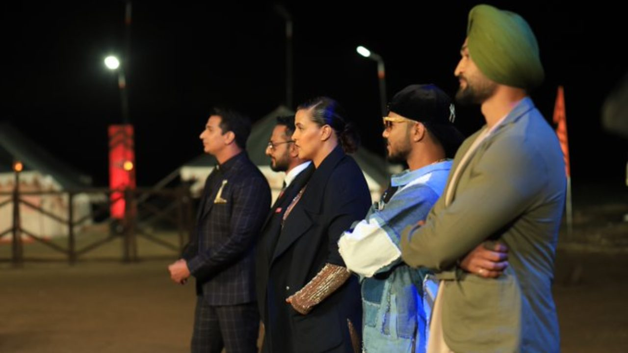 MTV Roadies Real Heroes 4th August 2019 Episode Updates Knock Out