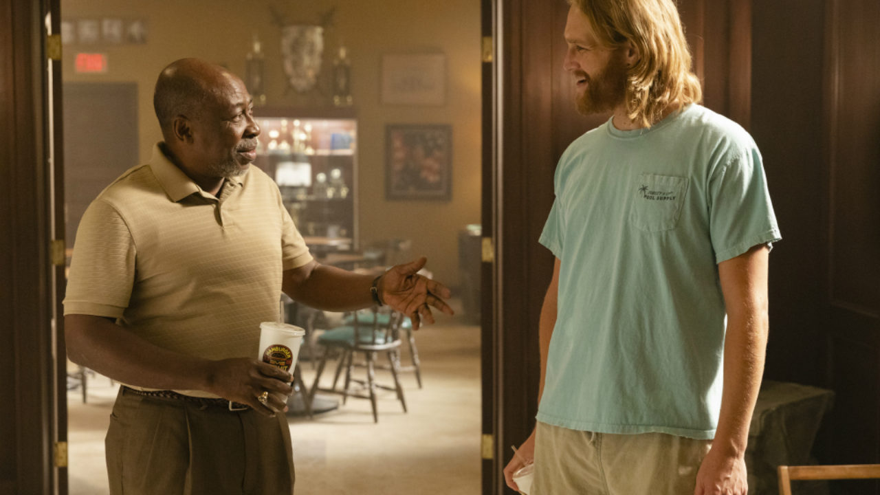 Watch Lodge 49 Season 2 Reviews, All Episode Leaked Online