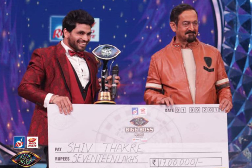 Bigg Boss Marathi 2 Winner Name 2019 Grand Finale, Runner-up