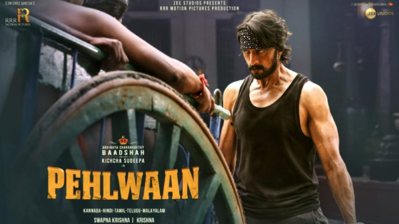 Pailwaan 1st Day Box Office Collection Total Opening First