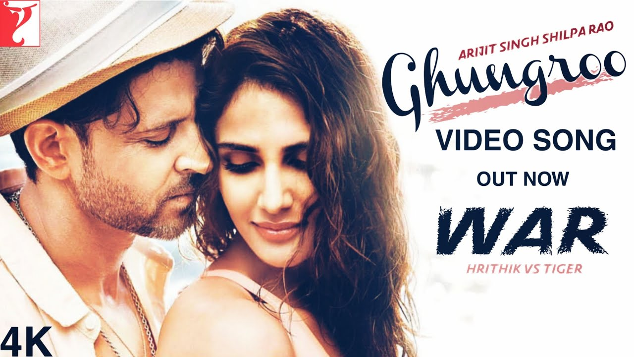 Download ghungroo - Free MP3 Songs