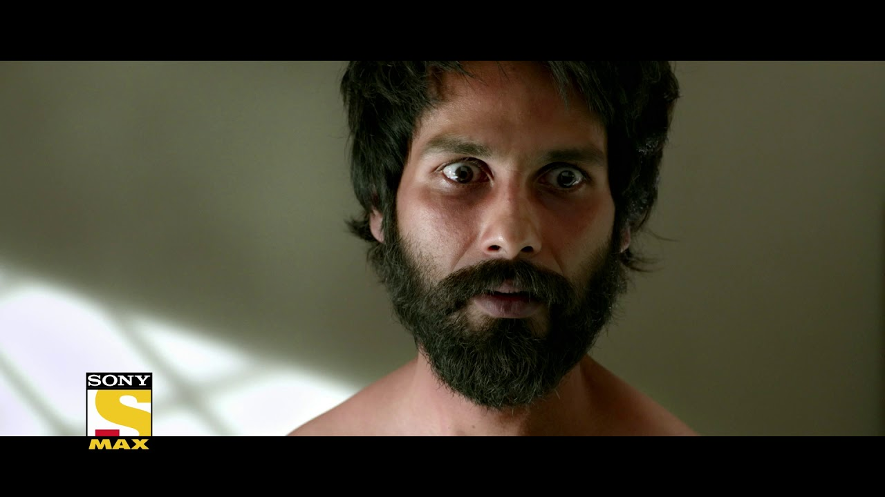 Watch Kabir Singh World Television Premiere (WTP) on Sony