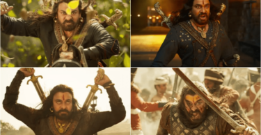 Download Film Sye Raa Narasimha Reddy 2019