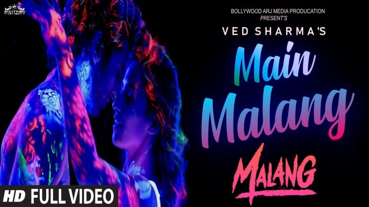 Rahu Main Malang Song Full Hd Video Latest Romantic Track From Malang Movie