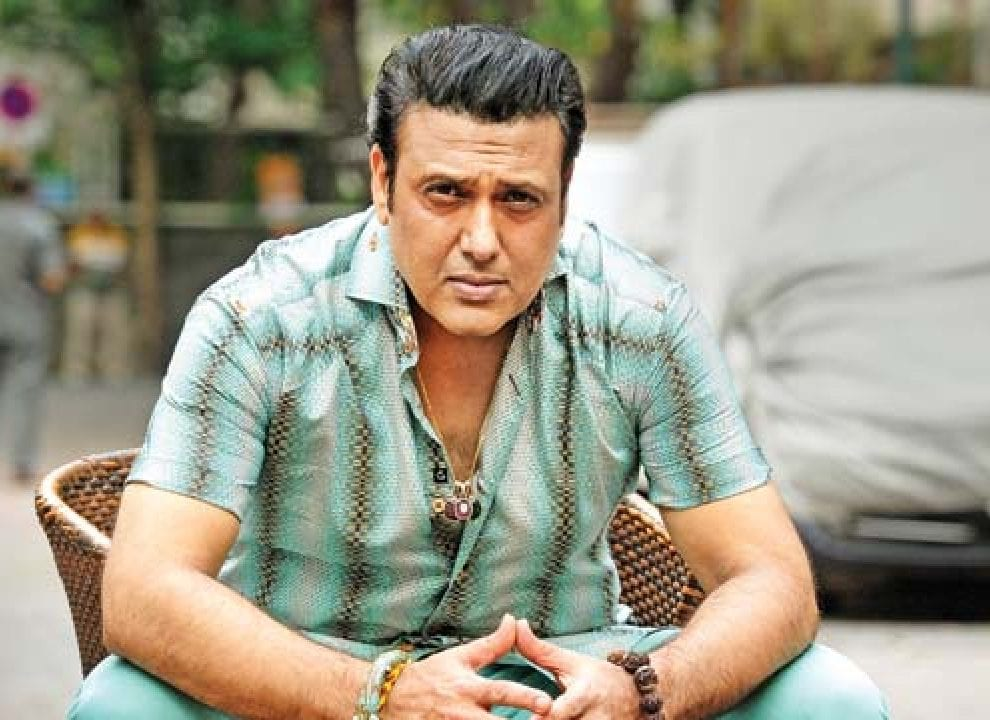 Govinda Upcoming Movies 2021, 2022 and 2023 List, release date, trailer and budget