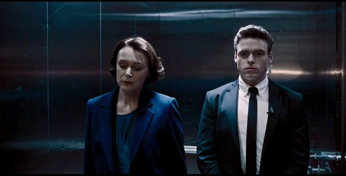 Bodyguard Season 2 Cancelled Or Renewed Release Date Cast Story Details