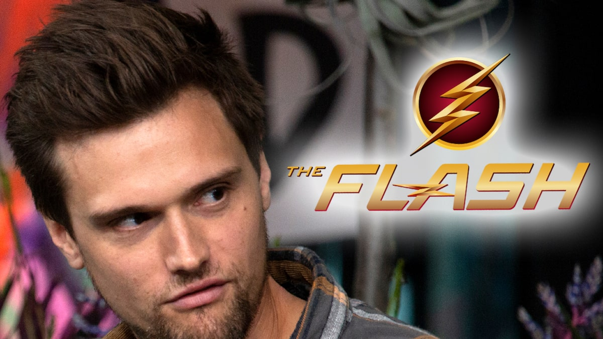 The Flash Actor Hartley Sawyer Has Been Fired From The Show For Racist And Misogynist Tweets