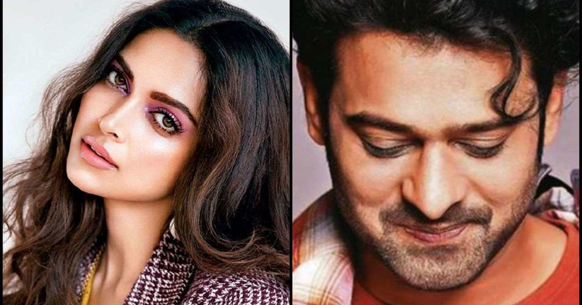 Deepika Padukone and Prabhas Will Be Lead Cast In Nag ...