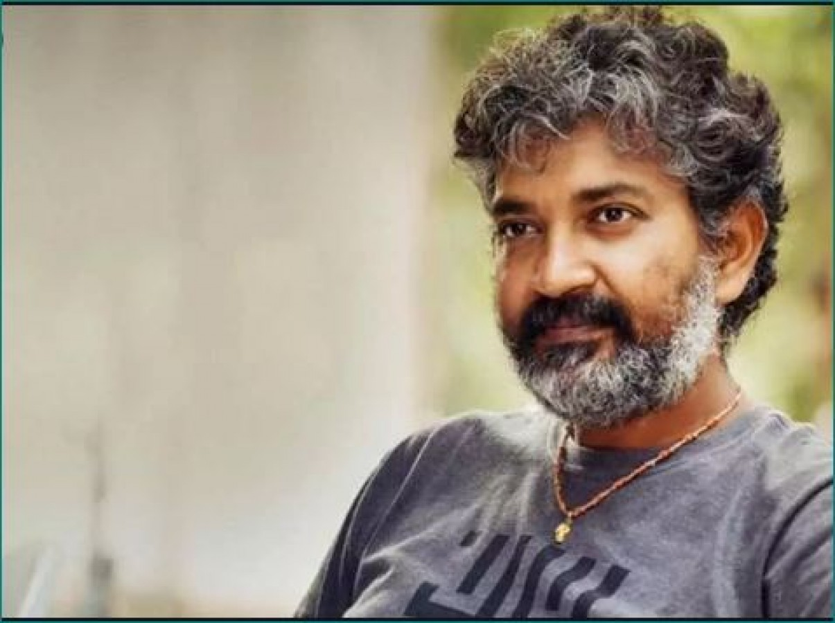 Baahubali director SS Rajamouli and his family tested positive for COVID 19