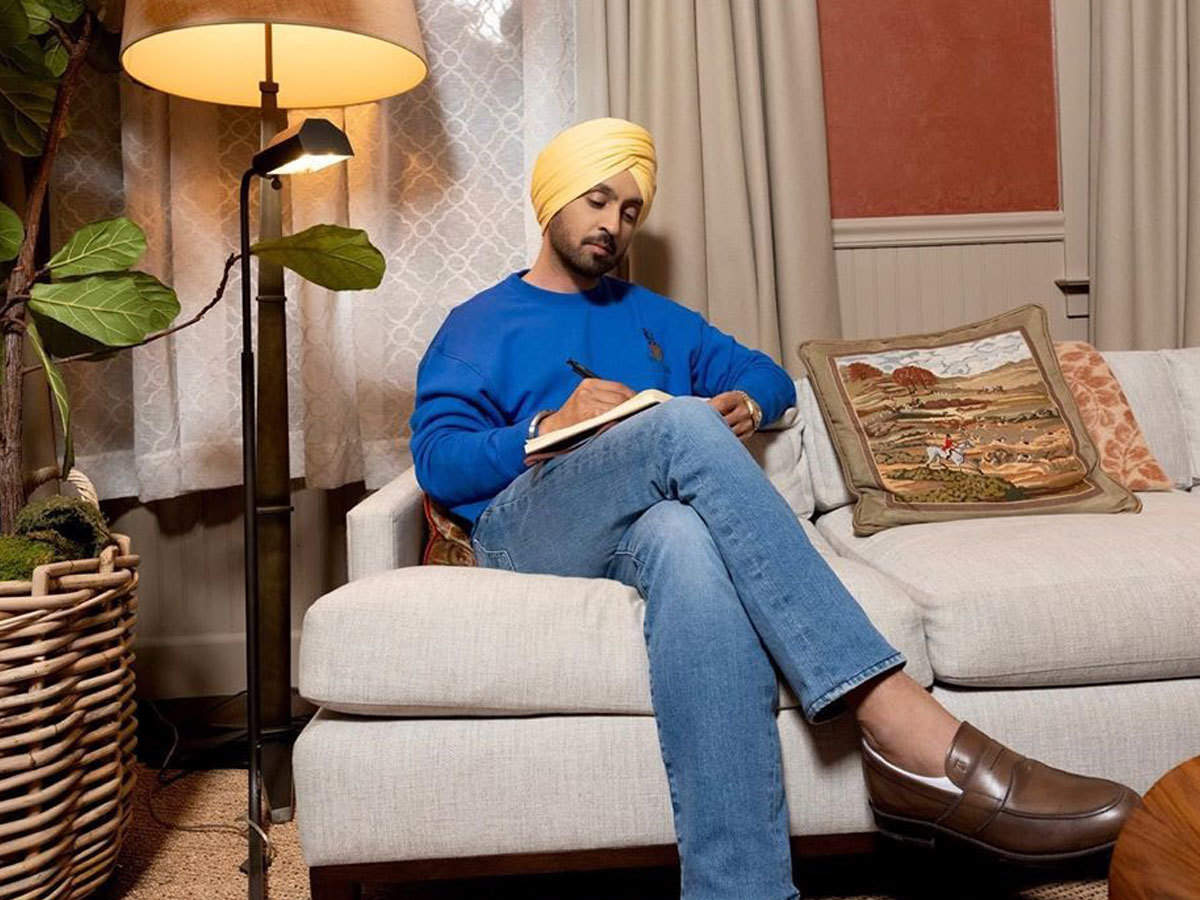 Diljit Dosanjh Peed official video