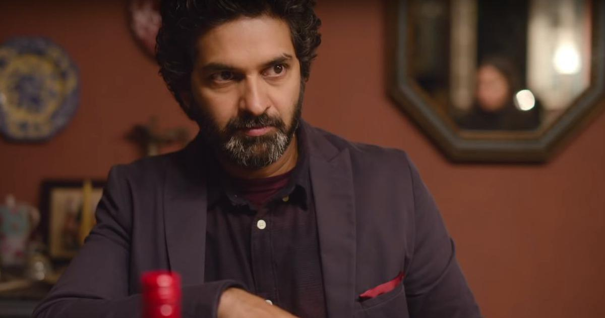Watch Out Of Love season 2 online in the Hotstar app Star Cast Crew & Review