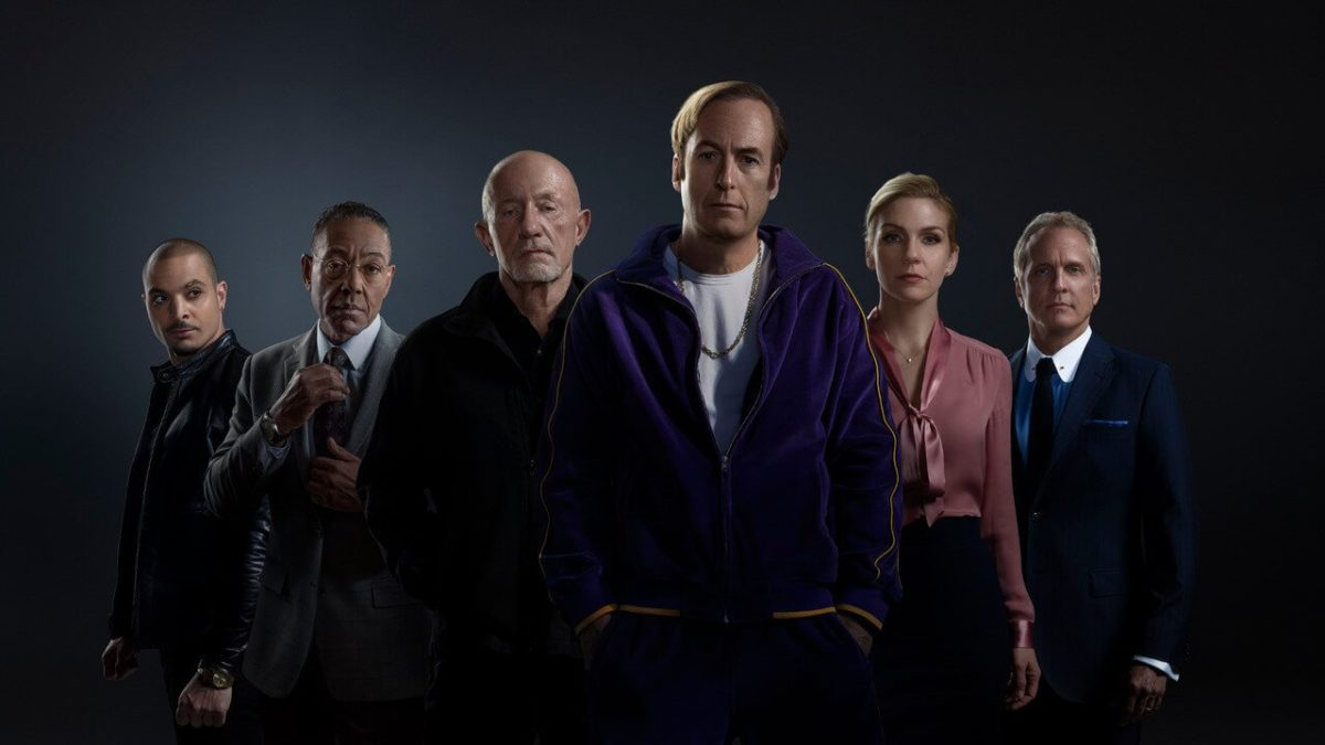 Better Call Saul Season 6 Watch Online Streaming Release Date Preview Cast & Crew