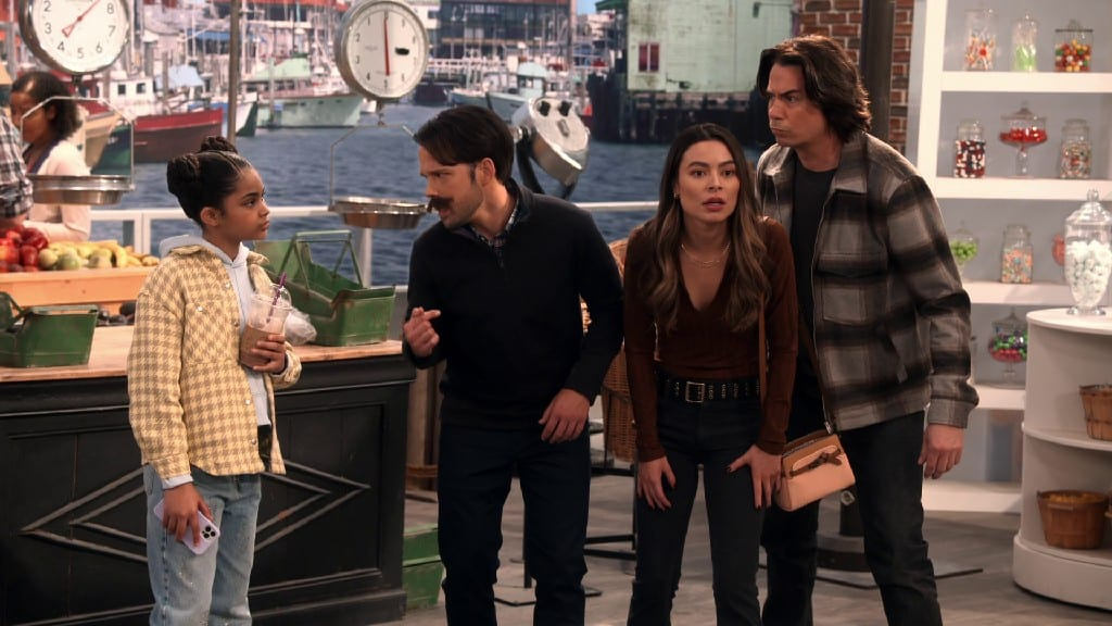 Icarly Reboot Final Episode 6 Review Release Date Watch Online Cast Crew & Spoilers