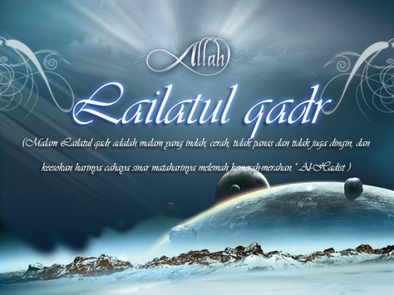 Laylat al-Qadr Pictures
