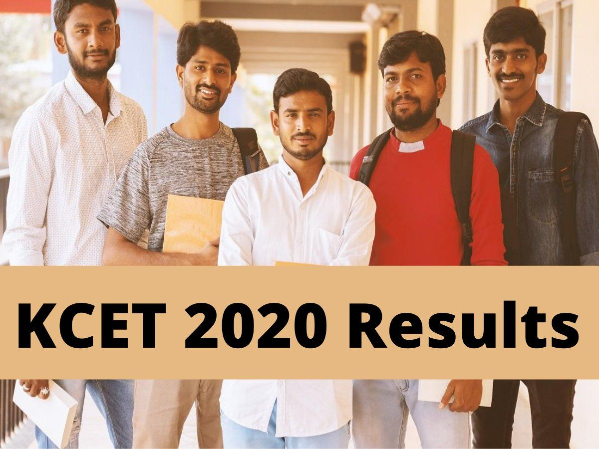 KCET Results 2020 to be announced: Check Karnataka CET