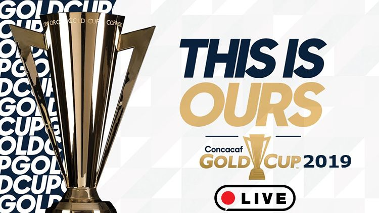 Gold Cup On Line