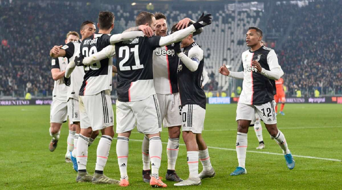 Coppa Italia Live Streaming 2019-20 Telecast and TV Channel Live Score  Highlights