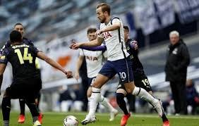 Europa League 2020 Atw Vs Tot Live Score Royal Antwerp Fc Vs Tottenham Hotspur Results Winner